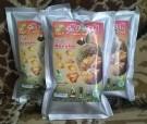 Reseller Keripik Buah di Lampung